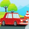 高速公路障碍赛游戏