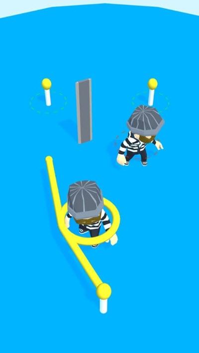 绳索抓小偷截图2