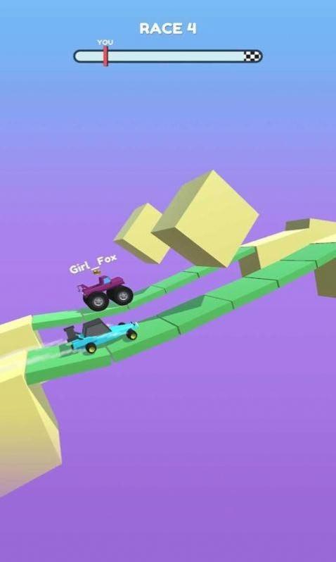 帕科大篷车游戏截图3