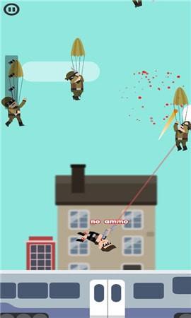 神枪手先生的冒险游戏截图3
