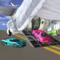 飞机飞行员运输车卡车模拟器