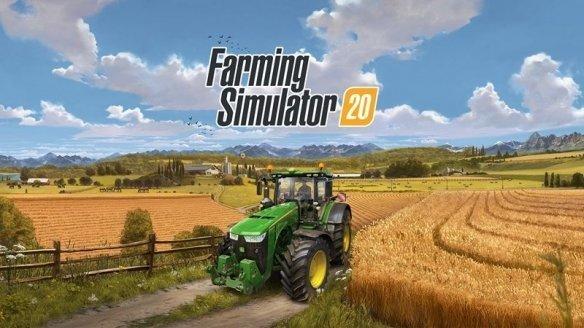 模拟农场20截图1