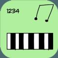 音乐键盘手游戏