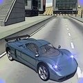 汽车漂移模拟器