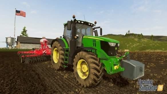 模拟农场20正式版下载-模拟农场20正式版安卓版下载