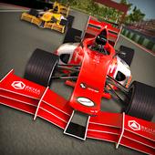 快速真方程式赛车游戏