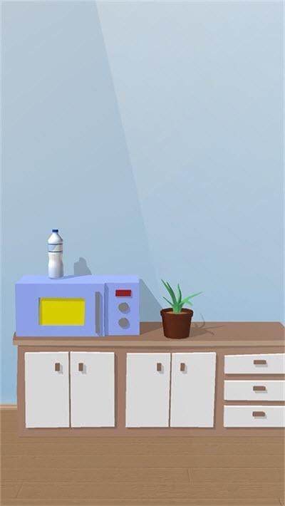 水瓶反转游戏截图1