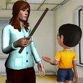 恐怖教师模拟器