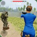 FPS射击召唤战场