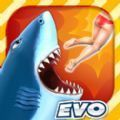 饥饿鲨进化8.1.8无限钻石