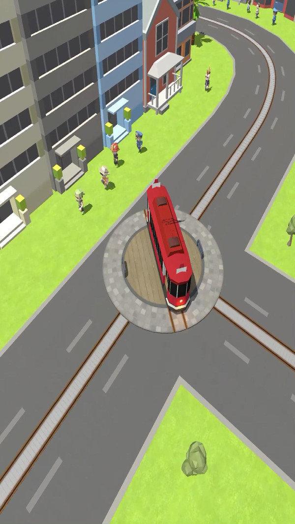 电车模拟器2021截图1