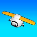 天空滑翔机3D
