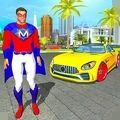 超人冒险模拟器