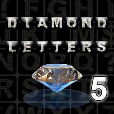 菱形字母槽5