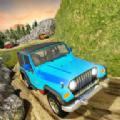 越野吉普车极端驾驶模拟器v1.0