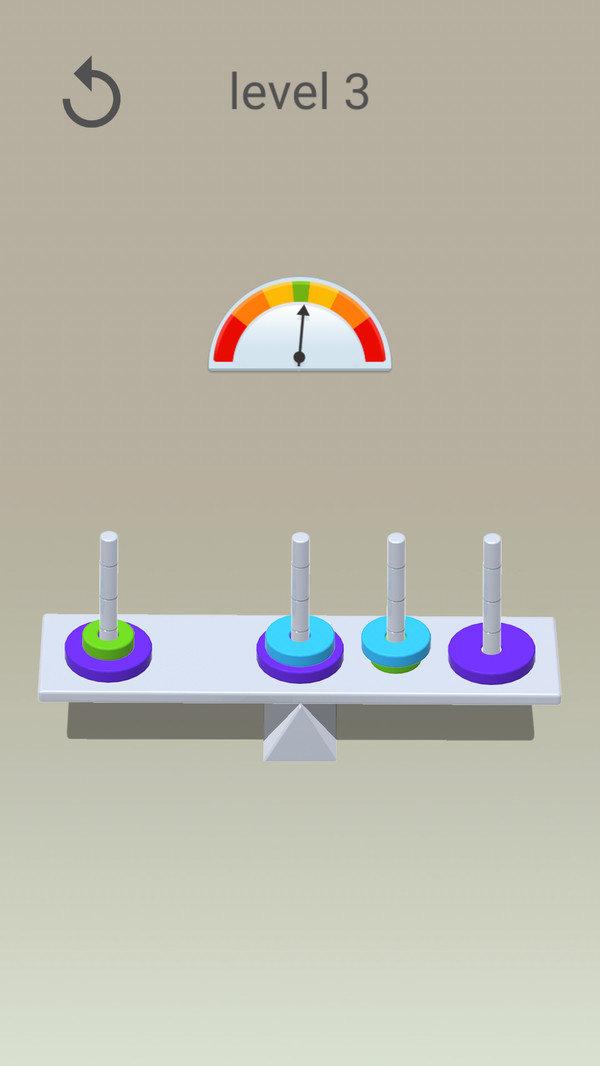 天平模拟器截图1