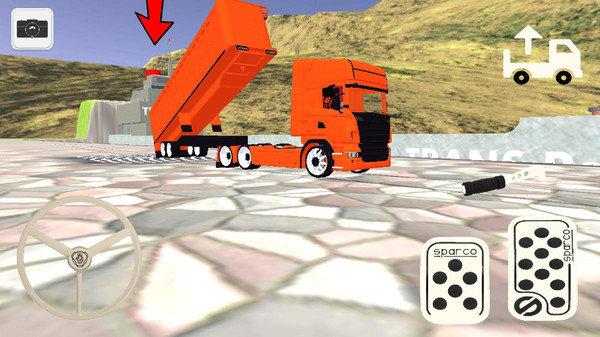 丰收运输模拟器截图3