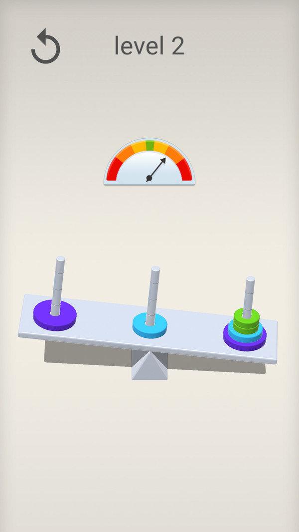 天平模拟器截图2