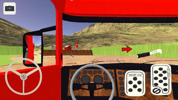 丰收运输模拟器截图2