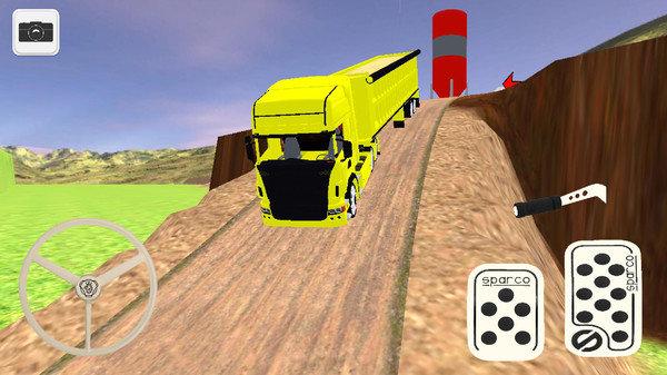丰收运输模拟器截图1
