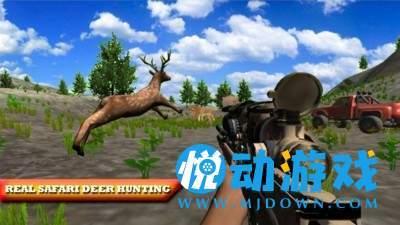 狙击野鹿手截图3