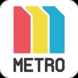 metro大都会地铁