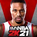 我的NBA2k21