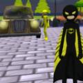 超级火柴人蝙蝠侠无限金币中文