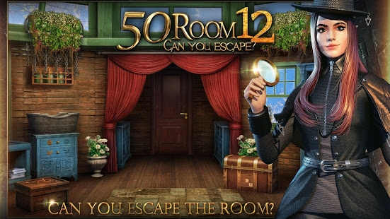 密室逃脱挑战100个房间12截图2