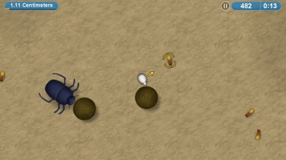美味星球细菌模拟器五游戏截图1