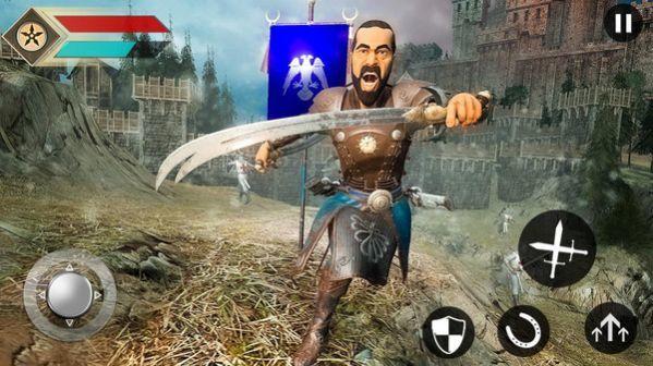奥斯曼帝国英雄截图1