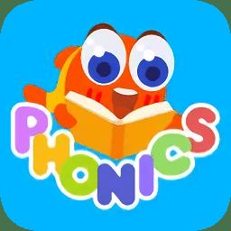 伴鱼自然拼读(Palfish Phonice)