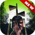 森林警笛头生存游戏中文