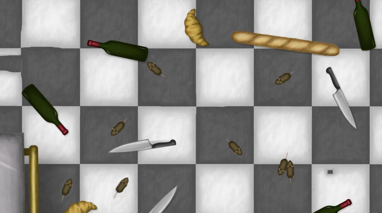 美味星球细菌模拟器五游戏截图0