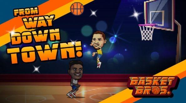 全明星NBA截图1