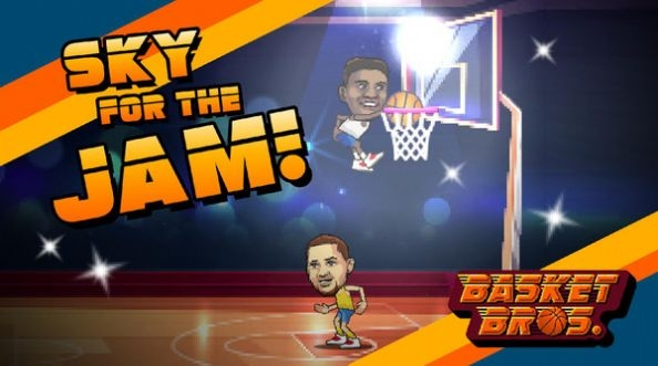 全明星NBA截图2