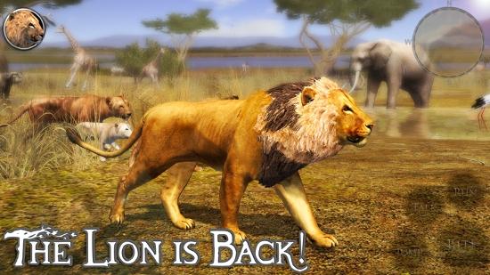 终极狮子模拟器2截图0