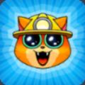 猫矿工大亨游戏