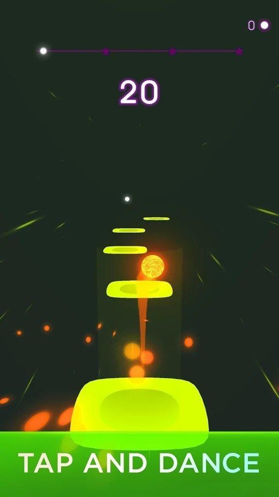 击剑忍者短跑舞截图2