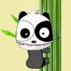 熊猫闯关跑酷游戏